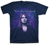 David Gilmour - Young David T-Shirts