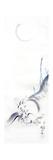Rabbit Giclee Print by Zeshin Shibata
