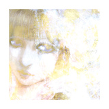Fairy Giclee Print by Meiya Y
