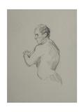 Perfect Proposal Giclee Print by Nobu Haihara