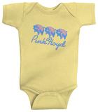Infant: Pink Floyd - 3 Pigs Creeper - Infant Onesie