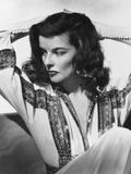 Katharine Hepburn, The Philadelphia Story, 1940 Fotografisk trykk