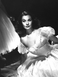 Vivien Leigh, Waterloo Bridge, 1940 Lámina fotográfica