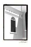 Bermuda Architecture III Premium Giclee Print by Laura Denardo