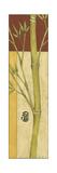 Bamboo Panel I Prints