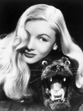 Veronica Lake, 1942 Photographic Print