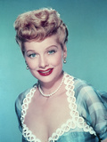 Lucille Ball Photographic Print