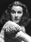 Vivien Leigh Photographic Print
