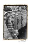 Italian Garden III Premium Giclee Print by Laura Denardo
