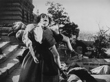 The Battleship Potemkin, 1925 (Bronenosets Potyomkin) Photographic Print