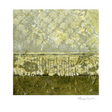 Earthen Textures IV Prints by Beverly Crawford