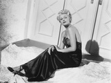 Rita Hayworth, The Lady from Shanghai, 1947 Photographic Print