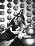 Veronica Lake, I Married a Witch, 1942 Papier Photo
