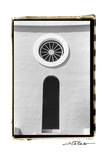 Bermuda Architecture VI Premium Giclee Print by Laura Denardo