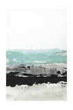 Permafrost II Kunst von Alicia Ludwig