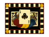 It's a Gamble I Premium Giclee Print