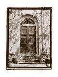 Denardo Architecture III Premium Giclee Print
