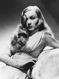 Veronica Lake, This Gun for Hire, 1942 Fotografická reprodukce