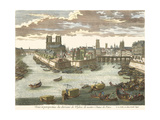 Small View of France VII Prints by Adam Perelle