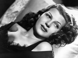 Rita Hayworth Photographic Print