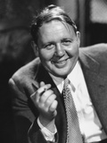 Charles Laughton Photographic Print