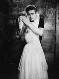 Julie Harris, James Dean, East of Eden, 1955 Photographic Print