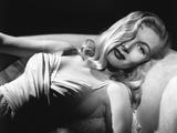 Veronica Lake, 1940 Fotografisk trykk