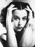Hedy Lamarr, 1938 Photographic Print