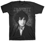 Syd Barrett - Ferry 67 T-shirts