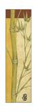 Bamboo Panel II Print