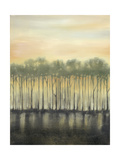 Dusk in Spring Prints by Jennifer Goldberger