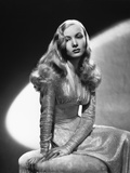 Veronica Lake, This Gun for Hire, 1942 Fotografisk tryk