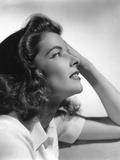 Katharine Hepburn, 1940 Fotografisk trykk