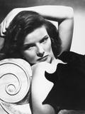 Katharine Hepburn Photographic Print