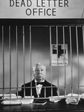 Alfred Hitchcock Presents, 1955 Photographic Print