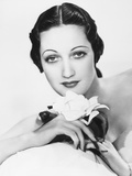 Dorothy Lamour Photographic Print