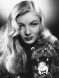Veronica Lake, 1941 Photographic Print