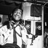Sammy Davis, Jr Photographic Print
