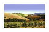 Tuscan Sky Prints by Michael Swanson