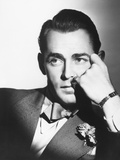 Alan Ladd, 1942 Photographic Print