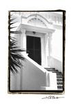 Bermuda Architecture II Premium Giclee Print by Laura Denardo