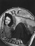Janet Gaynor, Street Angel, 1928 Photographie