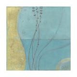 Sea Tendrils I Premium Giclee Print by Erica J. Vess