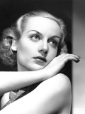 Carole Lombard, 1934 Photographic Print