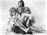 James Coburn, The Americanization of Emily, 1964 Photographic Print