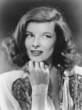 Katharine Hepburn, The Philadelphia Story, 1940 Lámina fotográfica