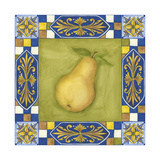 Tuscany Pear Posters