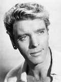 Burt Lancaster, The Crimson Pirate, 1952 Photographic Print