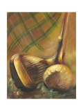 Classic Golf II Posters