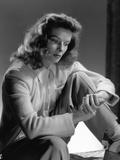 Katharine Hepburn, 1941 Photographic Print